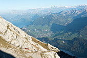 Mount Pilatus, Lucerne, Switzerland