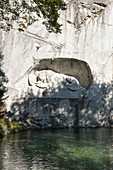 The Lion Monument, Lucerne, Switzerland