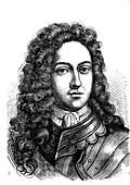 James FitzJames, 1st Duke of Berwick