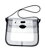 Handbag, X-ray