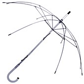 Umbrella frame, X-ray