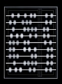 Abacus, X-ray