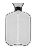 Hot water bottle, X-ray