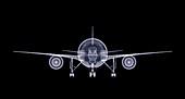 Aeroplane, X-ray