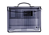 Briefcase, X-ray