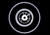 Tyre, X-ray