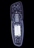 Remote control, X-ray