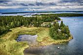 The Archipelago Sea, west coast of Finland