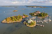 Archipelago Sea, Helsinki, Finland