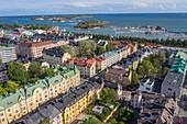Eira - Ullanlinna, Helsinki, Finland