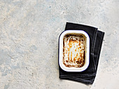 Empty pudding