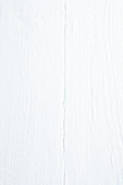 Weiss gestrichener Holzhintergrund