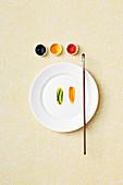 Lebensmittelfarben