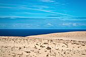 Istmo de la Pared, Fuerteventura, Canary Islands