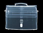 Briefcase, X-ray