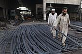 Steelworks, Pakistan