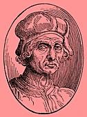 Baccio D' Agnolo, Italian architect and sculptor