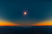 Total solar eclipse, 2nd July 2019