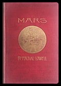 Percival Lowell's book Mars