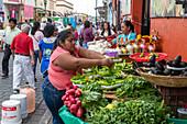 20th November Market, Oaxaca, Mexico