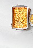 Maccheroni And Cheese (vegan)