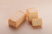 Romadur cheese