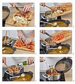 How to prepare gravy for festive turkey