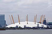 O2 Arena, London, UK