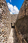 Dainzu Archaeological Site, Oaxaca, Mexico