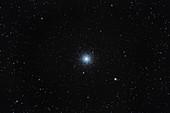 Globular cluster in Canes Venatici
