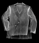 Jumper and jacket, X-ray