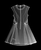 Dress, X-ray