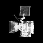 Video camera, X-ray