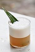 Bubalacolada (Cocktail aus Tel Aviv)