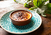 Creme Brulee - Step by step