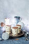 Tiramisu for Christmas
