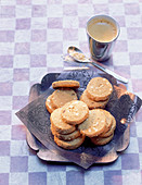 Jodekager – Swedish peppernut biscuits