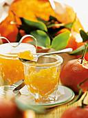 Mandarin spread