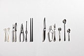 Additional cutlery