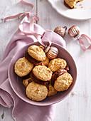 Cocos cookies