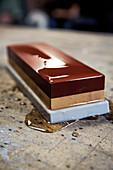Schleifblock zum Messer schleifen