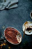 Tiramisu mit Irish Cream (weihnachtlich)
