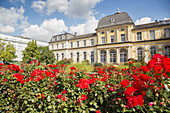 Schloss Clemensruh, Bonn-Poppelsdorf, Bonn, North Rhine Westphalia, Germany