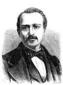 Etienne Lenoir, French engineer