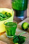 Spanish juice