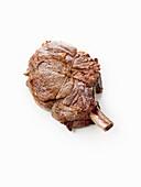 Côte de boeuf (beef chop)