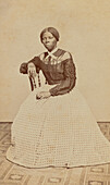 Harriet Tubman, American abolitionist