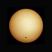 Transit of Venus, 8th June 2004