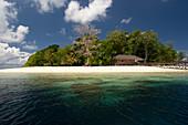 Sipadan Island, Sabah, Malaysia, Celebes Sea