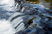 Waterfall, Ozark National Forest Park, Arkansas, USA